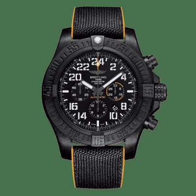 Montre-Breitling-Avenger-Hurrican-XB1210E4_BE89_257S_X20D.4-Lionel-Meylan-Horlogerie-Joaillerie-Vevey