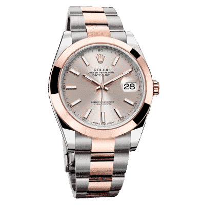Rolex Oyster Perpetual Datejust 41 126301 - Lionel Meylan Vevey