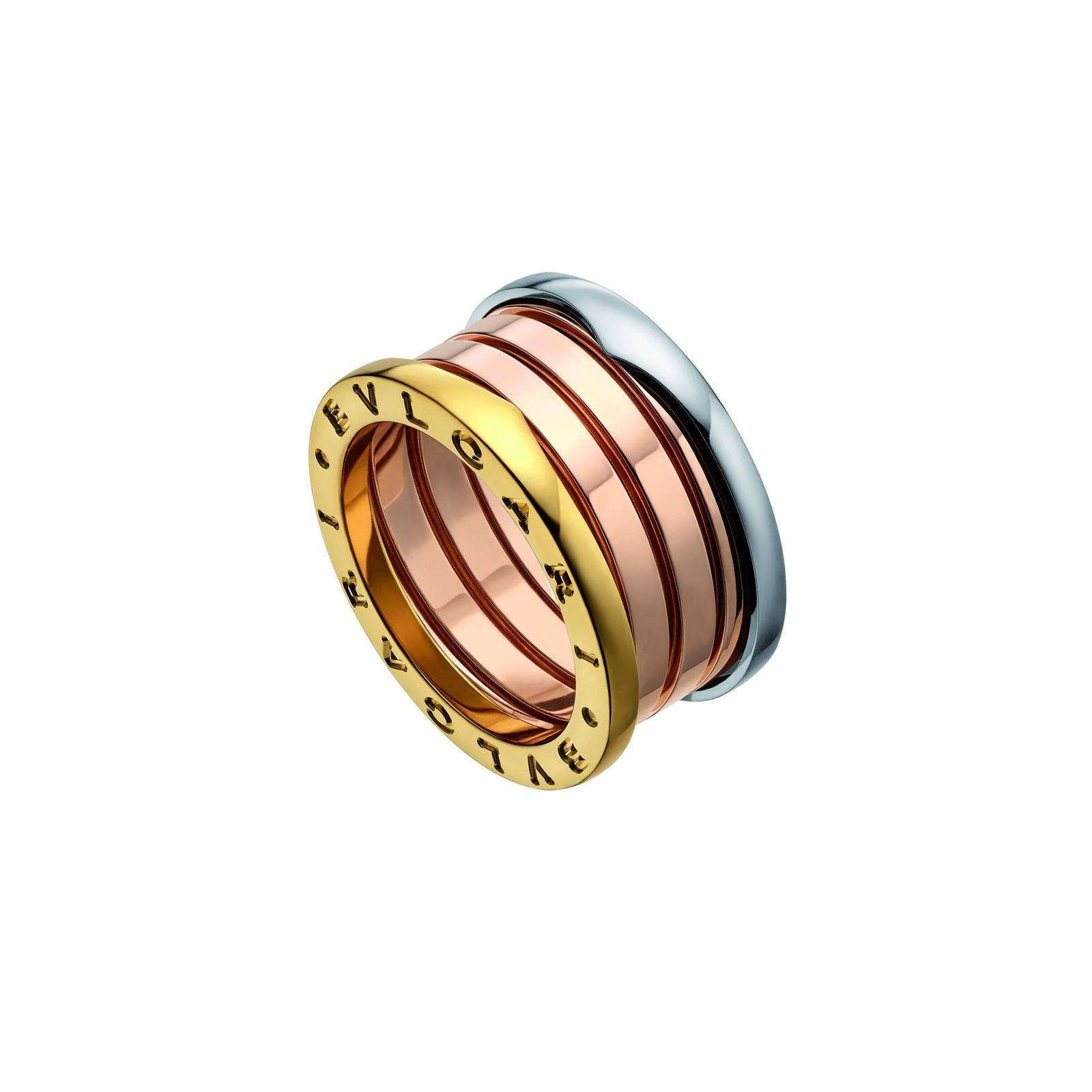 493fb50ce3a Bulgari B.Zero1 ring - Lionel Meylan Vevey