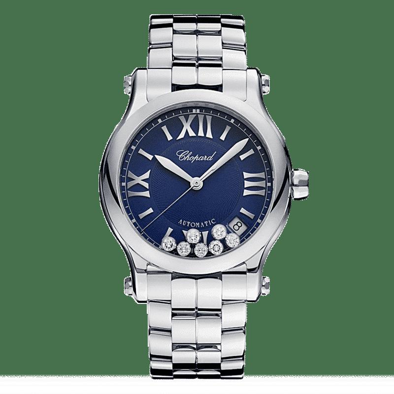 904fbeedd19c89 Découvrez tous les détails de cette montre Chopard
