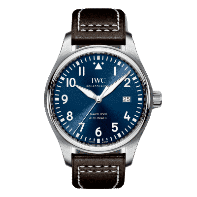 IWC-Montre-d-Aviateur-Mark-XVIII-Edition-Le-Petit-Prince-IW327004-Lionel-Meylan-Vevey