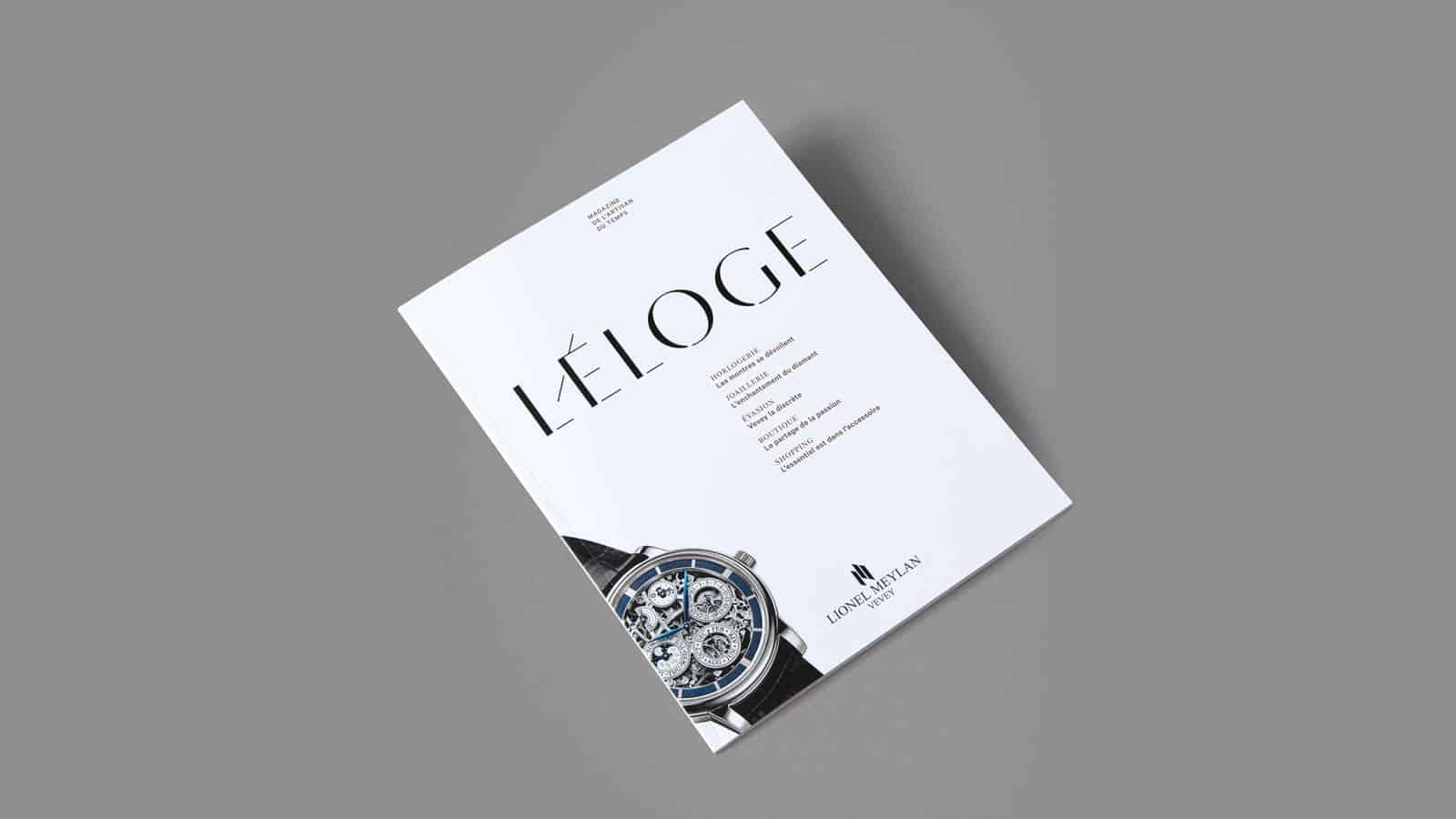 Eloge-magazine-inscription-montre-bijoux-horlogerie-joaillerie-lionel-meylan-vevey-suisse