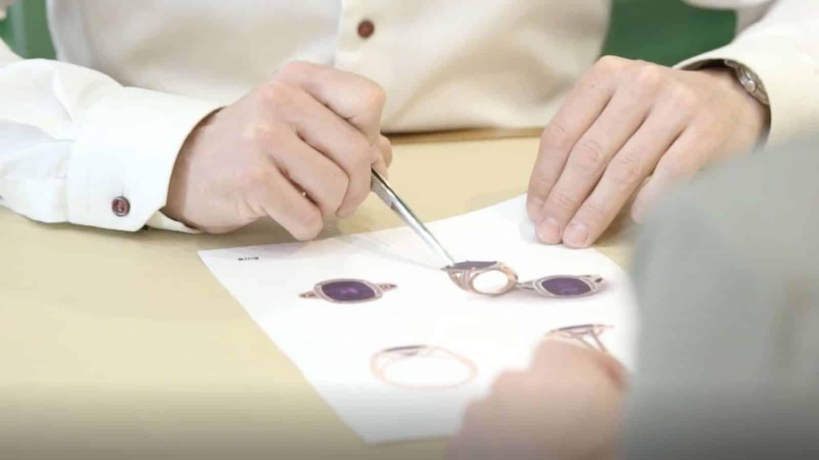 Expertise-creation-sur-mesure-bijoux-horlogerie-joaillerie-Lionel-Meylan-Vevey
