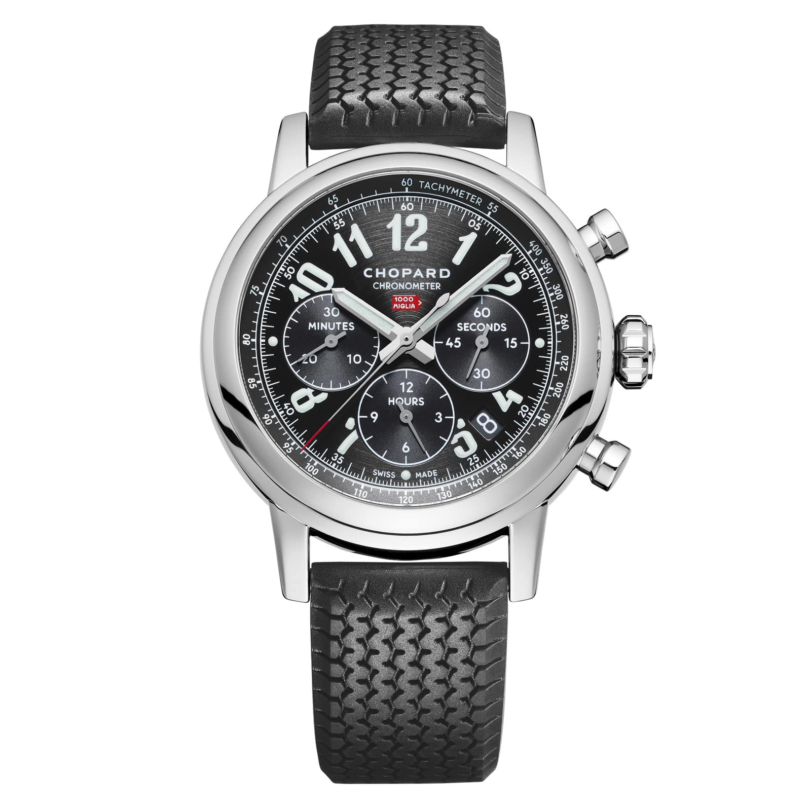 chopard mille miglia classic chronograph lionel meylan. Black Bedroom Furniture Sets. Home Design Ideas