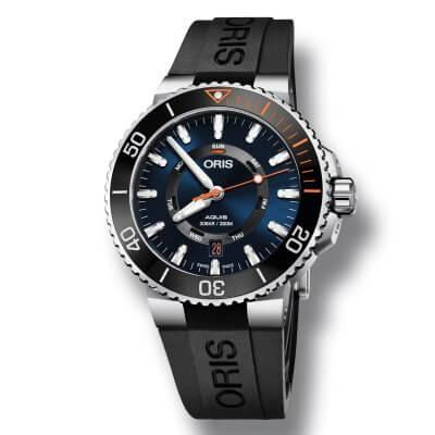 Montre-Oris-01-735-7734-4185-Set-RS-Oris-Staghorn-Restoration-Limited-Edition_Lionel-Meylan-Horlogerie-Joaillerie-Vevey_2017