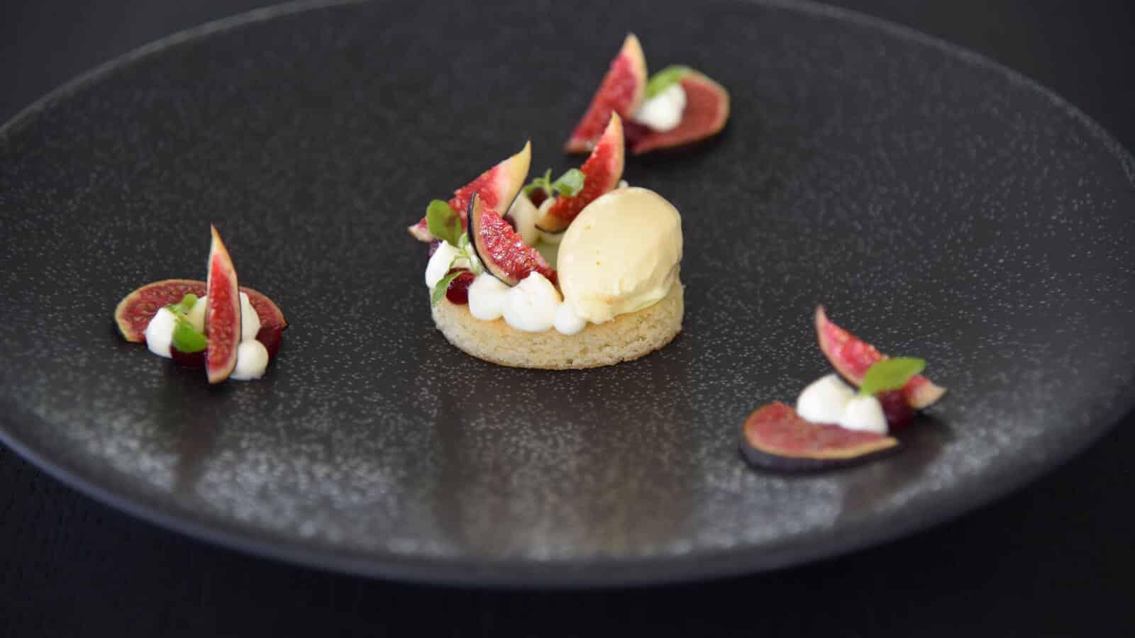 Restaurant l haut for Atelier cuisine vevey