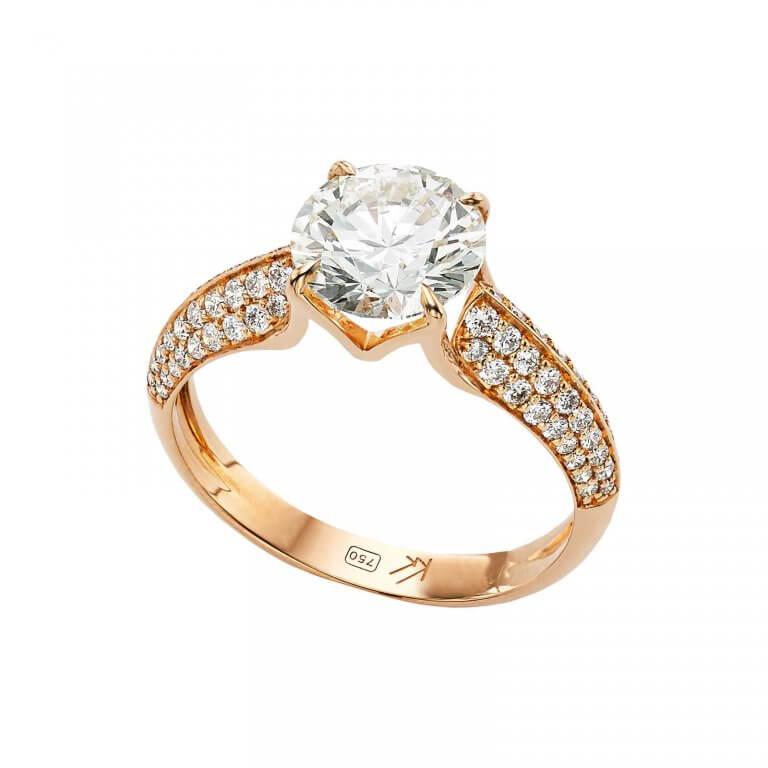 Bague-Lionel-Meylan-diamants-or-rose-Lionel-Meylan-Horlogerie-Joaillerie-Vevey
