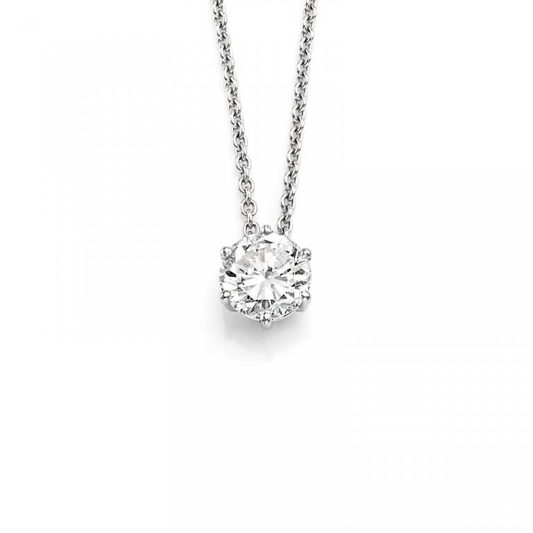Collier-solitaire-diamant-blanc-Lionel-Meylan-Horlogerie-Joaillerie-Vevey