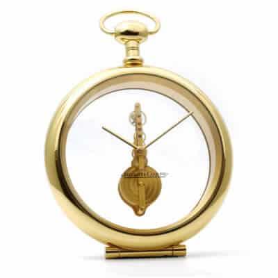 Jaeger-LeCoultre-Pendulette-8-jours-occasion-Lionel-Meylan-horlogerie-joaillerie-vevey