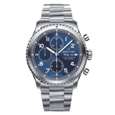 Montre-Navitimer-8-Chronograph-43-A13314101C1A1-Lionel-Meylan-Horlogerie-Joaillerie-Vevey