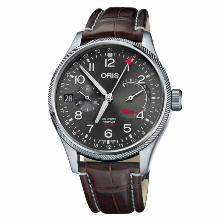 Montre-Oris-Big-Crown-ProPilot-Calibre-114-01-114-7746-4063-Set-5-22-15FC-Lionel-Meylan-Horlogerie-Joaillerie-Vevey