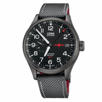 Montre-Oris-GMT-Rega-Limited-Edition-01-748-7710-4284-Set-Lionel-Meylan-Horlogerie-Joaillerie-Vevey