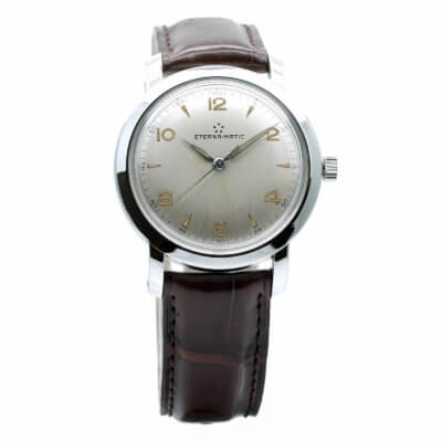 32a6ddb1f76e0 Eterna Eterna-Matic Occasion Vintage