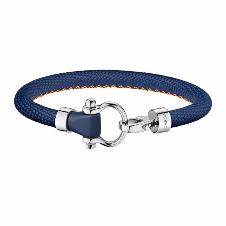 Bracelet-Omega-Sailing-BA05ST0000304-Lionel-Meylan-Horlogerie-Joaillerie-Vevey