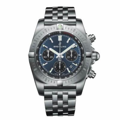 Montre-Breitling-Chronomat-44-AB0115101C1A1-Lionel-Meylan-Horlogerie-Joaillerie-Vevey