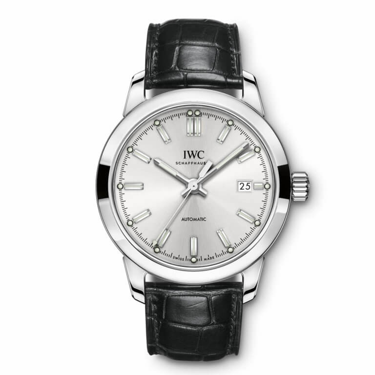 Montre-IWC-Ingenieur-IW357001-Lionel-Meylan-Horlogerie-Joaillerie-Vevey