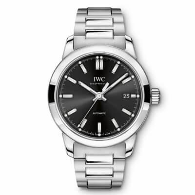Montre-IWC-Ingenieur-IW357002-Lionel-Meylan-Horlogerie-Joaillerie-Vevey