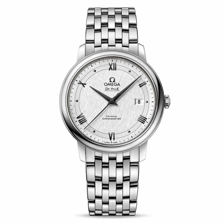 Montre-Omega-De-Ville-Prestige-Co-Axial-39.5-mm-424.10.40.20.02.005-Lionel-Meylan-Horlogerie-Joaillerie-Vevey