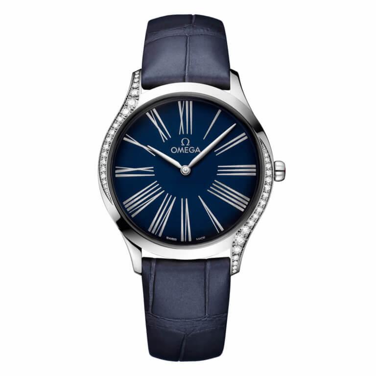 Montre-Omega-De-Ville-Tresor-428.18.36.60.03.001-Lionel-Meylan-horlogerie-joaillerie-Vevey