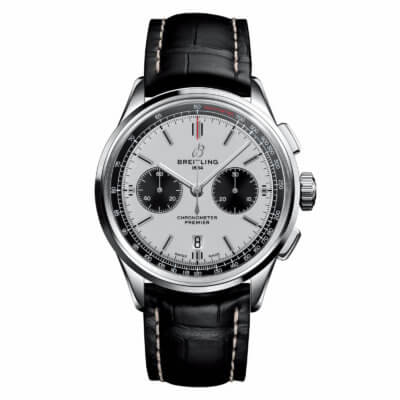 Montre-Breitling-Premier-B01-Chronograph-42-AB0118221G1P1-Lionel-Meylan-Horlogerie-Joaillerie-Vevey