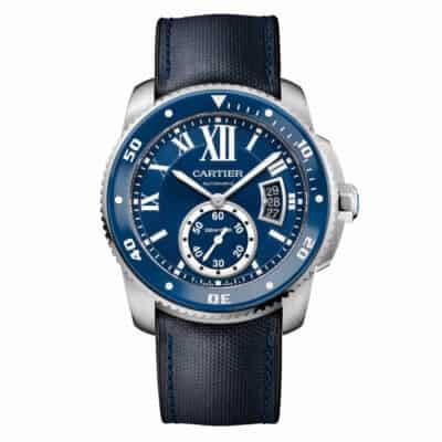 Montre-Cartier-Calibre-de-Cartier-Diver-Bleue-WSCA0010-occasion-Lionel-Meylan-Horlogerie-Joaillerie-Vevey