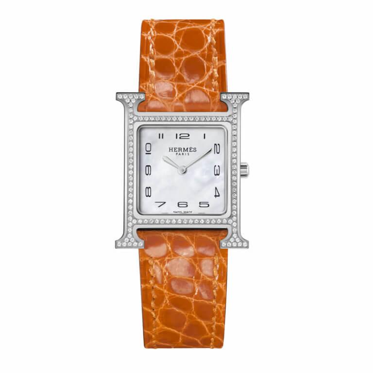 Montre-Hermes-Heure-H-046516WW00-Lionel-Meylan-Horlogerie-Joaillerie-Vevey