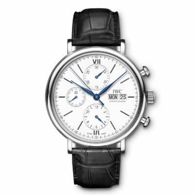 Montre-IWC-Portofino-Chronograph-Edition-150-Years-IW391024-Lionel-Meylan-Horlogerie-Joaillerie-Vevey