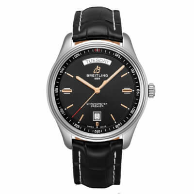 Montre-Breitling-Premier-Automatic-Day-Date-40-A45340241B1P1-Lionel-Meylan-Horlogerie-Joaillerie-Vevey