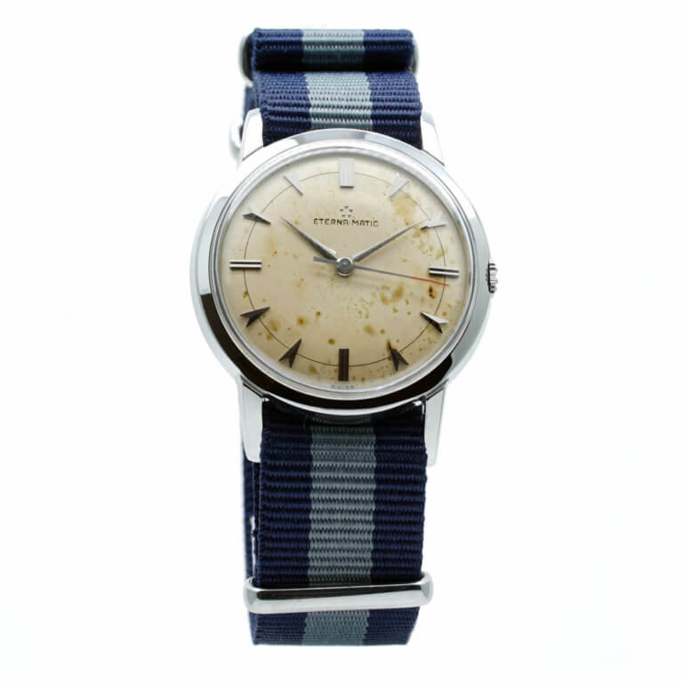 Montre-Eterna-Matic-vintage-occasion-Lionel-Meylan-Horlogerie-Joaillerie-Vevey