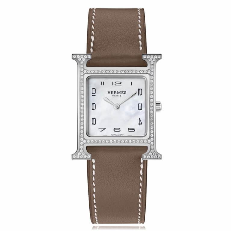 Montre-Hermes-Heure-H-046513WW00-Lionel-Meylan-Horlogerie-Joaillerie-Vevey