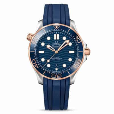 Montre-Omega-Seamaster-Diver-300M-Omega-Co‑Axial-Master-Chronometer-42-mm-210.22.42.20.03.002-Lionel-Meylan-Horlogerie-Joaillerie-Vevey