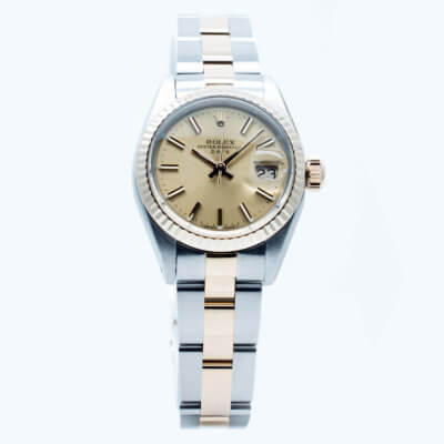 Montre-Rolex-Oyster-Perpetual-Date-occasion-Lionel-Meylan-Horlogerie-Joaillerie-Vevey