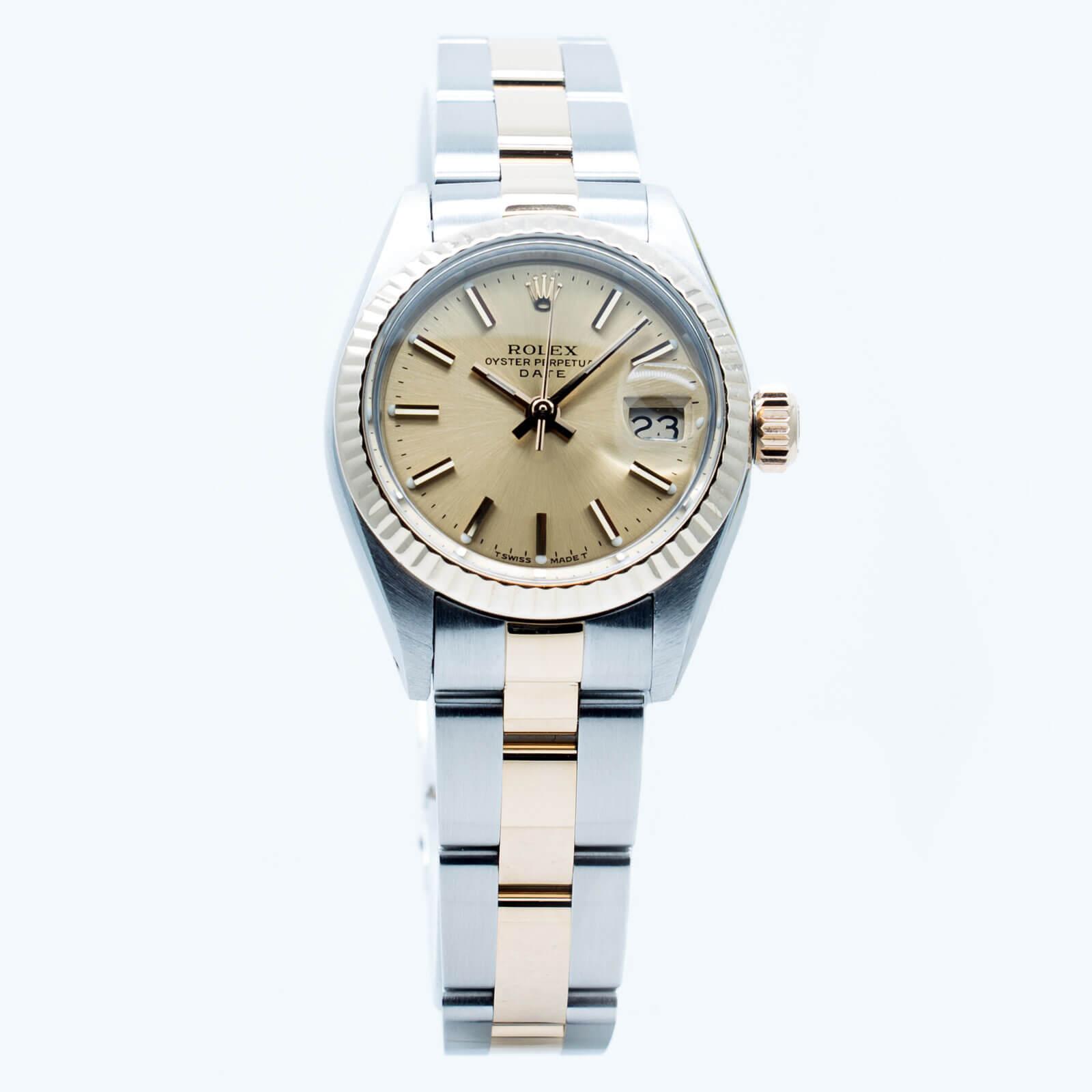 9047de604ea5d Montre-Rolex-Oyster-Perpetual-Date-occasion-Lionel-Meylan-