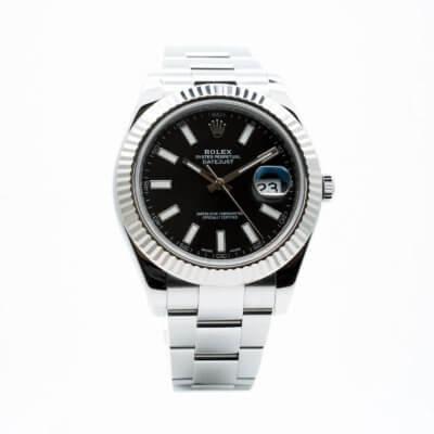 9e29fac8d5764 ROLEX Rolex Oyster Perpetuel DateJust II