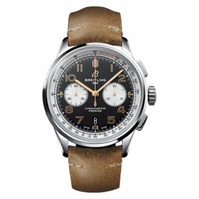 Montre-Breitling -PremierB01-chronographe42-Norton-Lionel-Meylan-horlogerie-joaillerie-Vevey