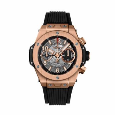 Montre-Hublot-Big-Bang-42-441OM1180RX-Lionel-Meylan-horlogerie-joaillerie-Vevey