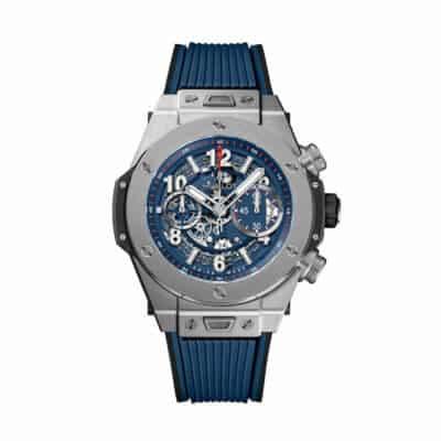 Montre-Hublot-Big-Bang-45-411NX5179RX-Lionel-Meylan-horlogerie-joaillerie-Vevey