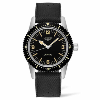 Montre-Longines-héritage-the-longines-skin-diver-watch-L28224569-Lionel-Meylan-horlogerie-joaillerie-Vevey