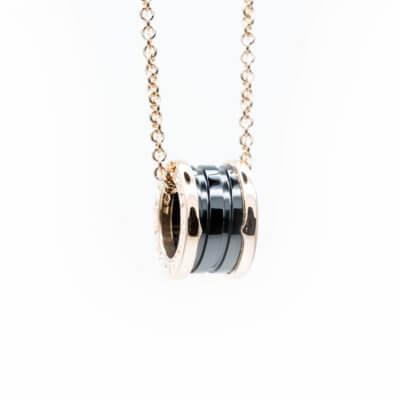 Bijoux-occasion-Bulgari-collier-Bzéro1-CL855762-Lionel-meylan-horlogerie-joaillerie-Vevey
