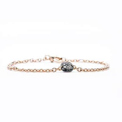 Bijoux-occasion-Pomellato-bracelet-BB40707BR-Lionbel-Meylan-horlogerie-joaillerie-Vevey