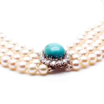 Bijoux-occasion-collier-perles-vintage-Lionel-Meylan-horlogerie-joaillerie-Vevey