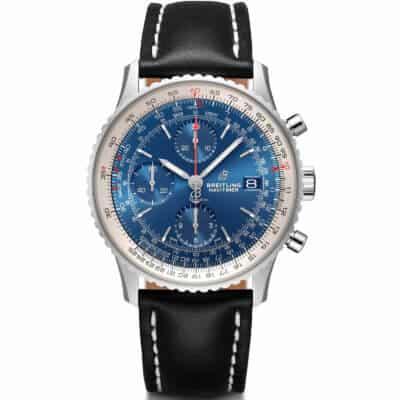 Montre-Breitling-Navitimer-chronograph-41-A13324121C1X2-Lionel-Meylan-horlogerie-joaillerie-Vevey